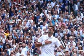 Djokovic mundur dari turnamen Montreal