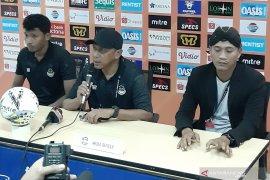 Pelatih: Tira Persikabo menang karena pantang menyerah