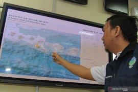 Gempa magnitudo 4,9 guncang Kabupaten Jembrana