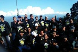 Angkatan 94 Fakultas Kehutanan ULM gelar Reuni Perak