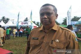 Pemprov Sumut  tunggu keputusan pusat soal keramba di Danau Toba