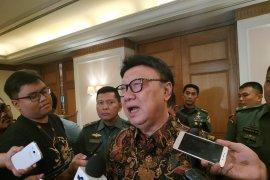 Mendagri: Gubernur Kaltim jangan membangkang