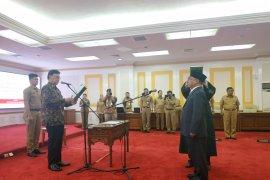 Mendagri ambil alih pelantikan Sekda Kalimantan Timur