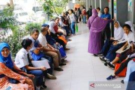 Ada lima anak di Bogor batal masuk SMA Negeri akibat manipulasi data PPDB