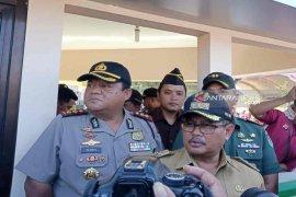 Polres Indramayu dirikan pos tiga pilar antisipasi tawuran warga