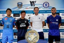Lampard lupakan masa lalu,  tatap masa depan bersama Chelsea