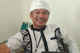 KPU Bali: penetapan caleg DPRD masih tunggu surat MK