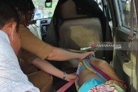 Ibu hamil di Medan gantung diri dan tinggalkan surat wasiat