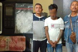 Satres Narkoba Tanjungbalai ringkus residivis pengedar narkotika