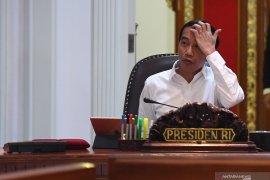 Jokowi beri waktu 3 bulan bagi Kapolri selesaikan kasus Novel