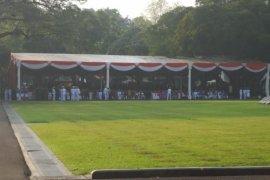 Presiden Jokowi akan lantik 781 perwira TNI dan Polri 2019