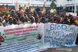 Pemerintah pertimbangkan  pemekaran Papua untuk percepatan pembangunan