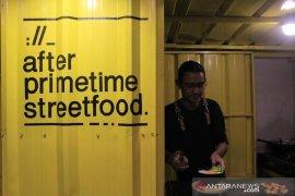 Apsood Bandung jajakan kuliner tiga negara Asia [Video]