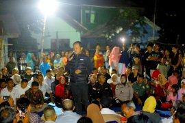 Ngariung bareng Wali Kota Bogor jadi ajang curhat warga