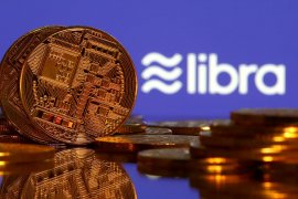Facebook berjanji mata uang kripto  Libra akan tunggu regulasi