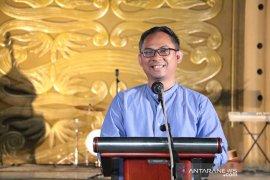Pemkab Cianjur imbau pengguna kendaraan dinas agar bayar pajak