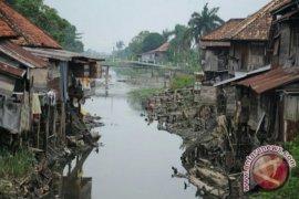 Secara nasional, kawasan kumuh Indonesia meningkat dua kali lipat
