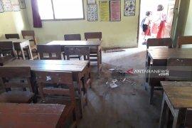 Sejumlah bangunan di Jember rusak akibat gempa Bali