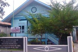 Rumah kelahiran Bagindo Aziz Chan jadi museum