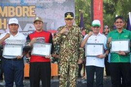 PT Mifa Bersaudara dapat penghargaan dari Pemerintah Aceh