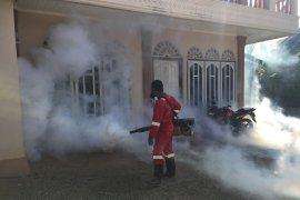 Berikut sasaran  fogging DBD di Aceh Besar