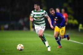 Arsenal dikecam Celtic karena tawar murah Tierney