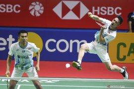 Indonesia Open 2019 momentum perbaikan diri bagi Fajar/Rian