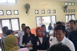 Pemkab Bangka Tengah salurkan bantuan untuk pembangunan RLH