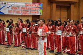 Kemenpora beri apresiasi khusus jika Indonesia juara umum ASG