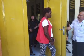 Mencuri, WNA Kenya divonis 1 tahun 2 bulan penjara