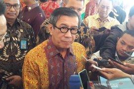 Menteri Yasonna jelaskan poin pokok revisi UU KPK yang disahkan DPR RI