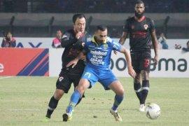 Gomes ajak pemilik klub Kalteng Putra evaluasi permainan