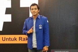 Khairil Anwar nyatakan siap maju di Pilkada Bengkayang wakili milenial
