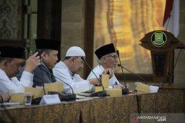 MUI: Pemkot Tangerang dan Kemenkumham duduk bersama bahas fasos-fasum