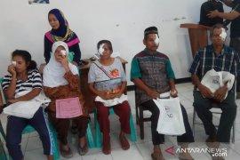PMI dan ICRC menggelar operasi katarak gratis di Flores Timur