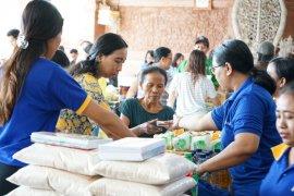 Gubernur Gorontalo dorong pemerintah kota/kabupaten alokasikan dana pasar murah