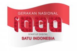 """Kominfo buka pendaftaran """"Gerakan Nasional 1.000 Startup Digital"""""""