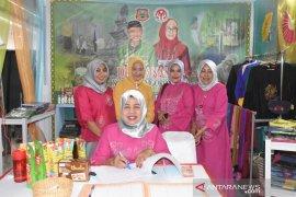 Kabupaten Gorontalo pamerkan produk unggulan di Festival Pesona Bunaken