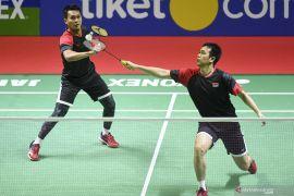 Berikut jadwal Indonesia Open 2019 hari ketiga