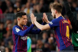 PSG tolak tawaran tukar tambah Barcelona untuk dapatkan Neymar