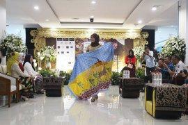 Disparbud gelar Lomba Desain Motif Batik Bogor
