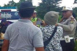 Bentrok antarwarga di Mesuji, tiga tewas