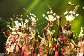 Penutupan Rainforest World Music Festival 2019