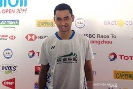 Kalah di Indonesia Open, Tommy  fokus dua turnamen selanjutnya