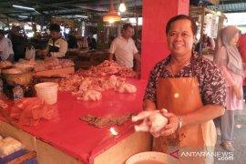 Harga daging ayam naik jadi Rp36.000 per kg