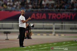 Guardiola: penentuan kapten baru City melalui musyawarah