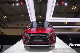 Mitsubishi luncurkan tiga kendaraan andalan di 2019