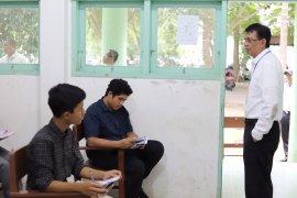 3.008 peserta ikut ujian SMMPTN Unsyiah Banda Aceh