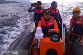 Bakamla Bali selamatkan dua nelayan hilang