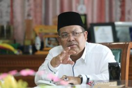 Folder Sangatta dijadikan percontohan smart city